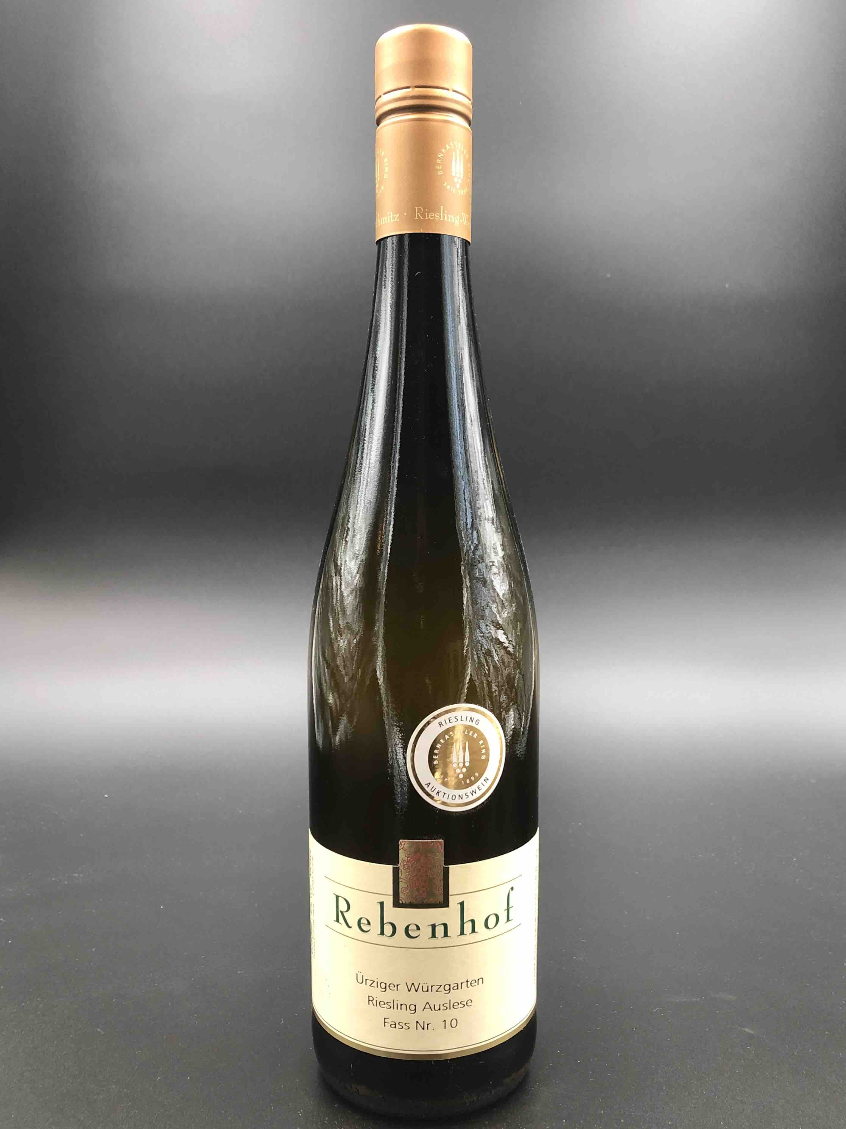 Riesling Auslese Fass 10